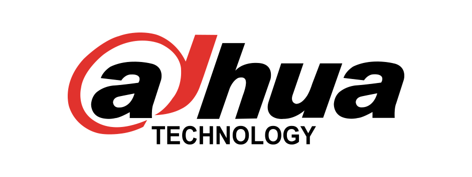 Dahua Technology logo S-p.zone partner